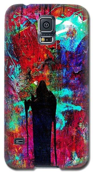 Guardian 2 Galaxy S5 Case by Carolyn Repka