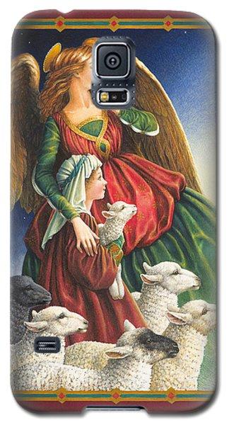 Guardian Angel Galaxy S5 Case