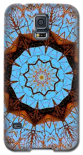 Guardian Of The Forest Galaxy S5 Case