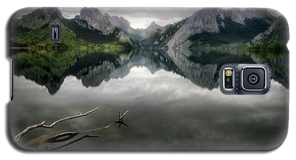 Branch Galaxy S5 Case - Guardians Of The Lake by Fran Osuna