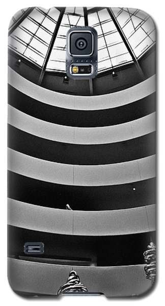 Guggenheim Museum - Nyc Galaxy S5 Case