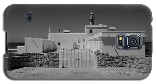 Guia Galaxy S5 Case