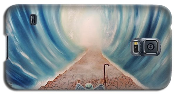 Guidance Galaxy S5 Case by Dianna Lewis