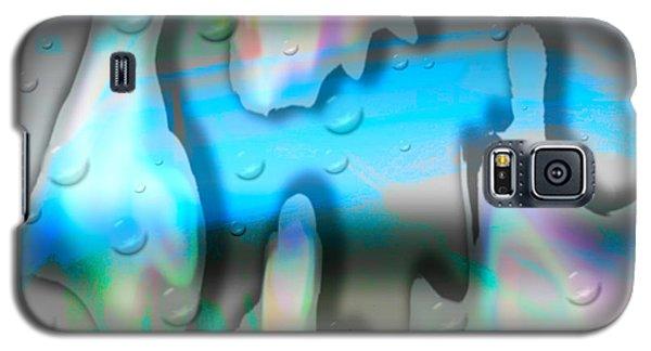 Guit Car Galaxy S5 Case