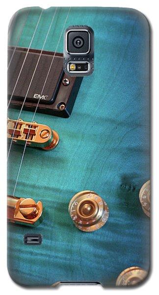 Guitar Blues Galaxy S5 Case