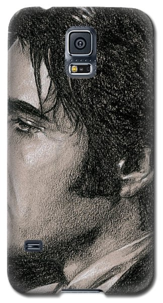 Guitar Man Galaxy S5 Case
