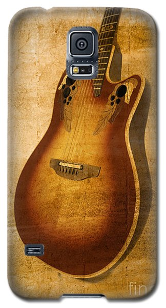Guitar Galaxy S5 Case