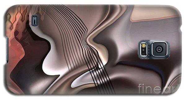 Guitar Galaxy S5 Case - Guitar Sound by Christian Simonian