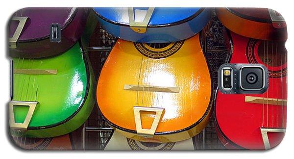 Guitaras San Antonio  Galaxy S5 Case