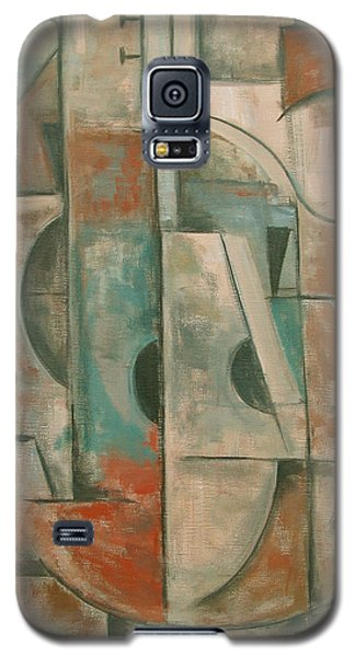 Guitarra Mia Galaxy S5 Case