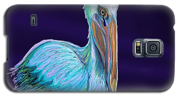 Gulf Coast Survivor Galaxy S5 Case