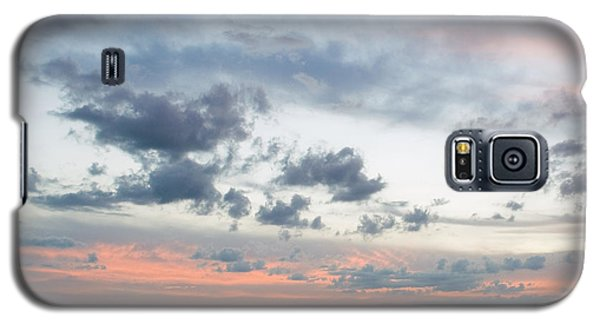 Gulf Of Mexico Sunset Galaxy S5 Case