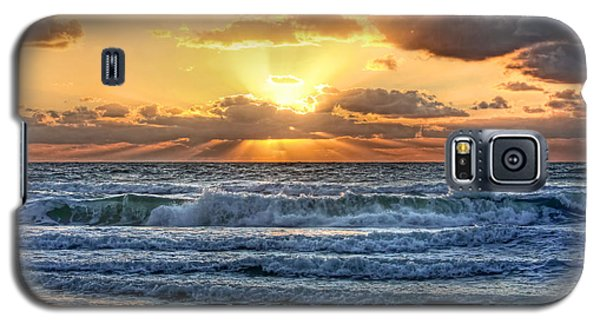 Gulf Waters Galaxy S5 Case