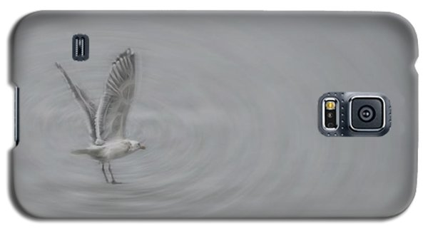 Gull Vortex Galaxy S5 Case