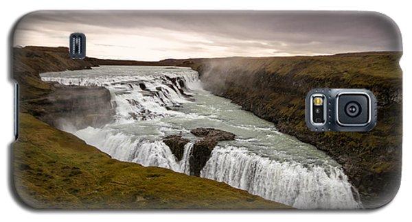 Gullfoss Galaxy S5 Case