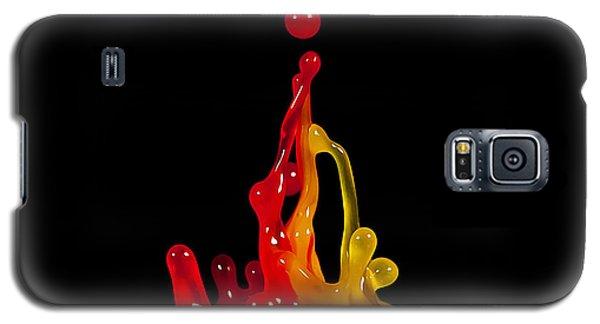 Gummy Drops Galaxy S5 Case