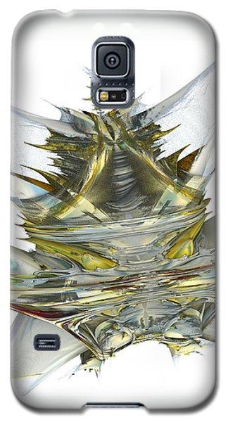 Gundam Galaxy S5 Case