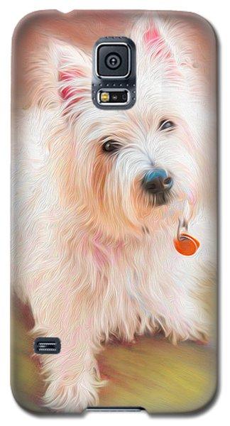 Gus No. 3 Galaxy S5 Case