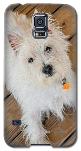 Gus No2 Galaxy S5 Case