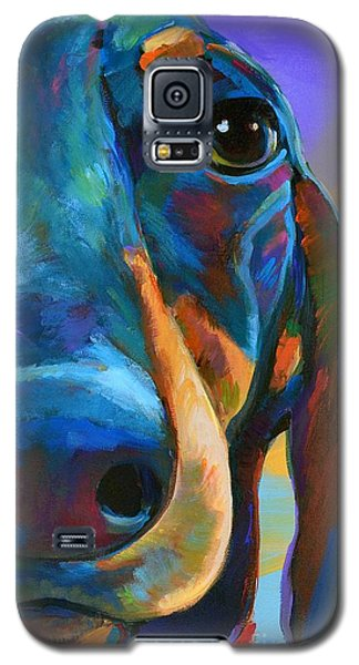 Gus Galaxy S5 Case by Robert Phelps