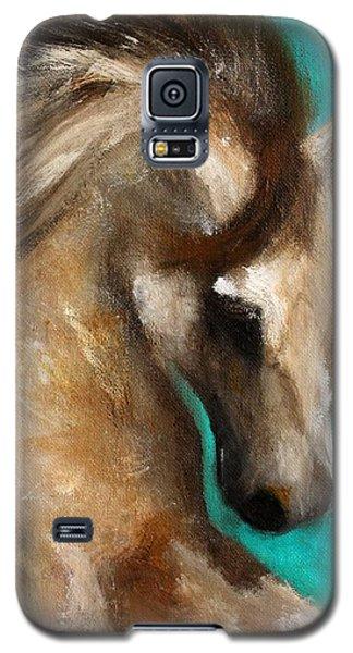 Gypsy Galaxy S5 Case by Barbie Batson