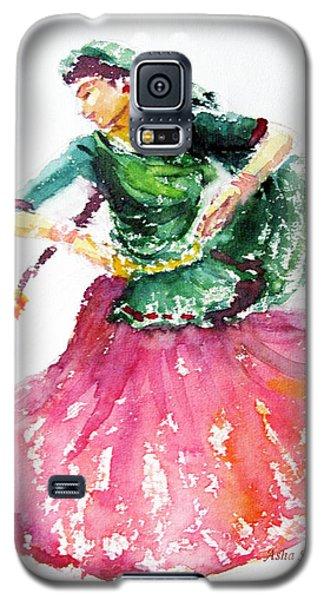 Gypsy Dancer Galaxy S5 Case