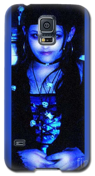 Gypsy Princess Galaxy S5 Case