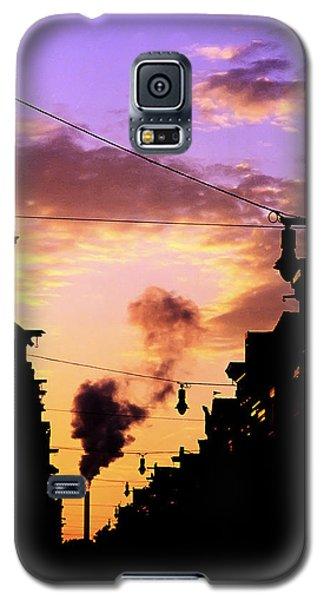 Haarlemmerstraat Galaxy S5 Case
