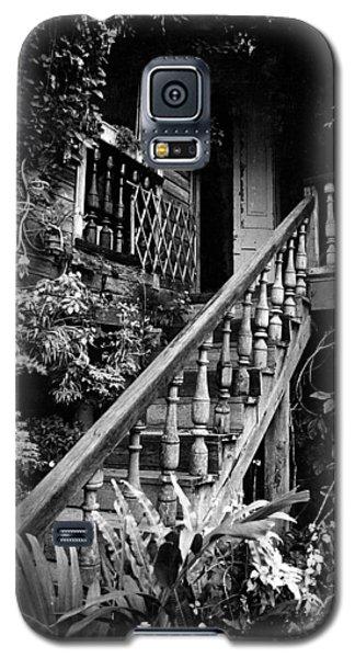 Hacienda Stairway Galaxy S5 Case by Ricardo J Ruiz de Porras