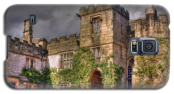 Haddon Hall Galaxy S5 Case