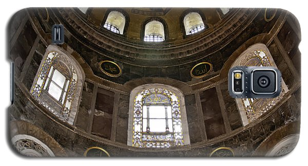 Hagia Sofia Interior 06 Galaxy S5 Case