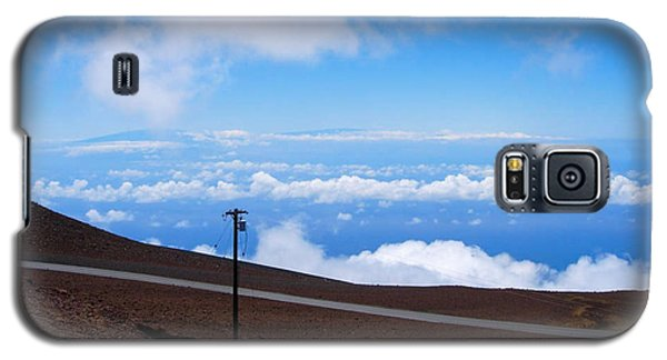 Haleakala's Heaven Galaxy S5 Case