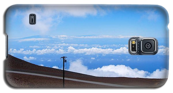 Haleakala's Heaven Galaxy S5 Case