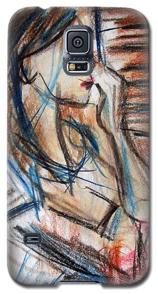 Haley Galaxy S5 Case