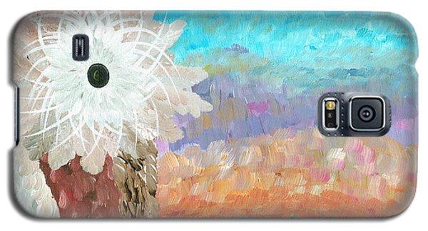 Half-a-hoot 02 Galaxy S5 Case