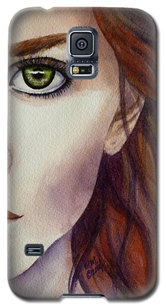 Half A Life Galaxy S5 Case