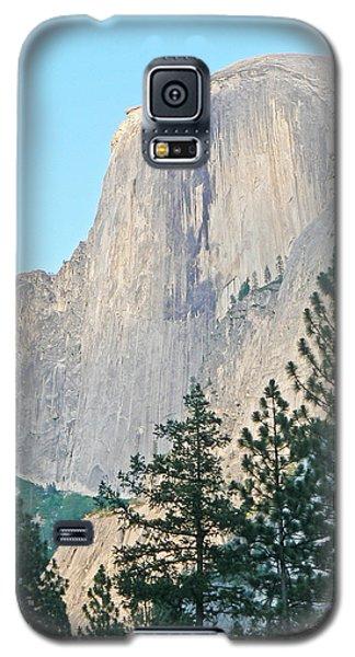 Half Dome Yosemite Galaxy S5 Case