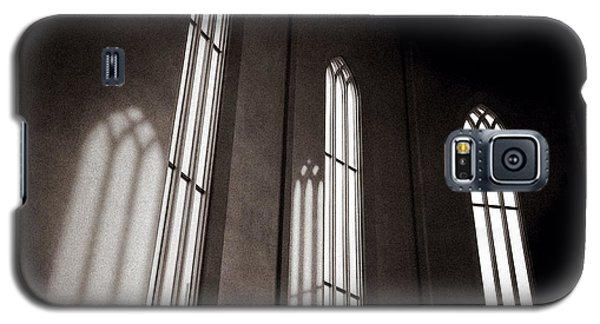 Hallgrimskirkja Windows Galaxy S5 Case