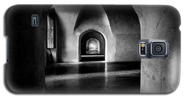 Halls Galaxy S5 Case