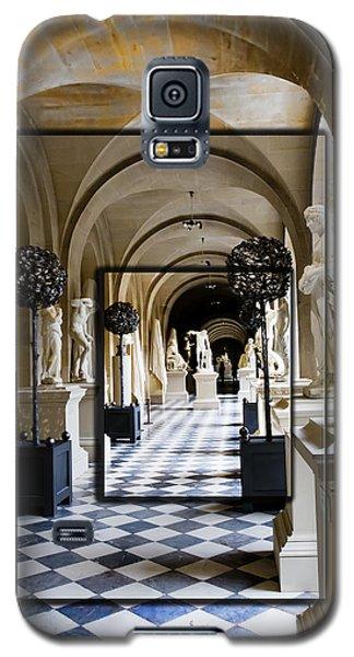 Halls Of Versailles Paris Galaxy S5 Case