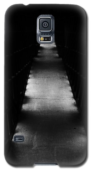 Hallway To Nowhere Galaxy S5 Case