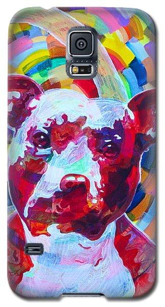 Halo Galaxy S5 Case
