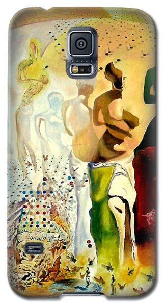 Halucinogenic Toreador By Salvador Dali Galaxy S5 Case