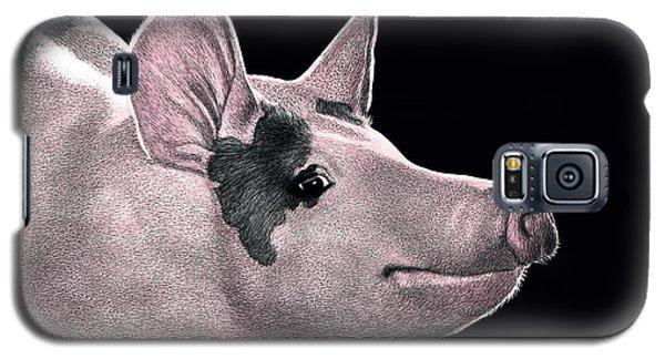 Hammin' It Up Galaxy S5 Case
