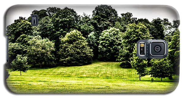 Hampstead Heath Greens Galaxy S5 Case