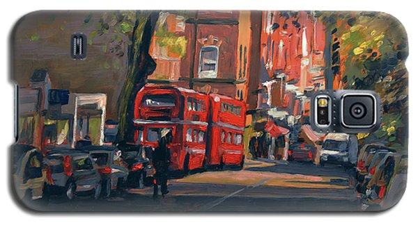 Hampstead High Street London Galaxy S5 Case