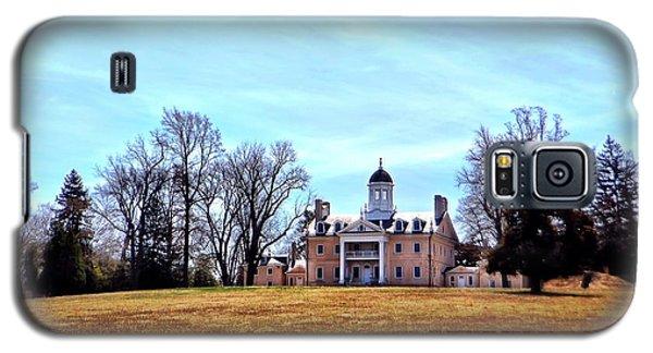 Hampton Mansion Galaxy S5 Case