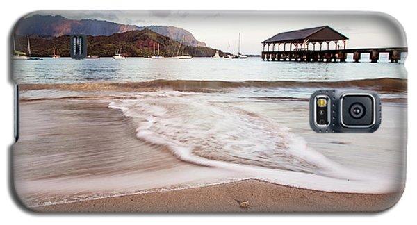 Hanalei Dawn - Kauai, Hawaii Galaxy S5 Case