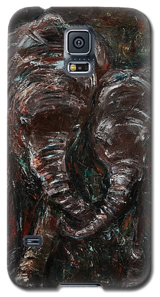 Hand In Hand Galaxy S5 Case