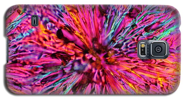 Poppies Of Doom Galaxy S5 Case